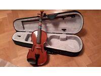 Prima 200 1/2 violin