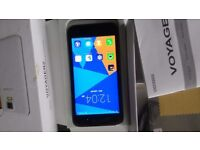 Doogee voyager 2 smart phone android