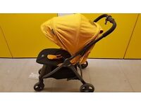 MAMAS & PAPAS Armadillo City Pushchair - Ochre