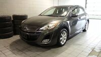 2010 MAZDA3 SPORT LOCAL TRADE ONE OWNER
