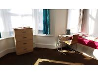 Nice room to share for a man to rent in Leyton, all bills included, free wifi, ID:665