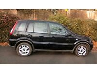 Ford Fusion Zetec Climate 1.4