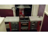 Molto Toy Kitchen £80 New