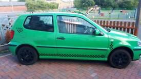 1l Volkswagen polo