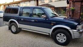 Ford Ranger XLT 2.5td