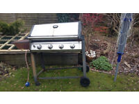 Gas Barbeque see images