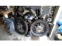 Ktm parts for sale from 2015