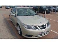 NEW SHAPE Saab 9-3 1.9 TiD Vector Sport CAM-BELT REPLACED £2,350