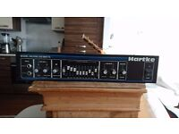 HARTKE HA3500 BASS AMP - £200 OBO - PICK UP ONLY - LONDON