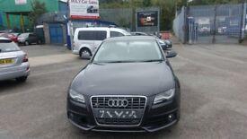 2012 (12 reg) Audi A4 3.0 TDI SE Multitronic 4dr Saloon for sale £6,995 sold with 12 months MOT