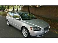 2007 Volvo V50 2.0 DIESEL..MOT..SERVICE HISTORY..GOOD RUNNER..HPI CLEAR