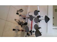 Yamaha Dtxpress 3 Electronic Drum kit