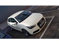 Audi SE TDI A1 1.6