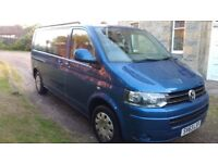 VW Transporter 9 seater. Very good runner. Full service history