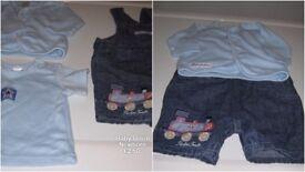 Baby Boys Newborn Clothes