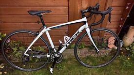Trek Domane 2.3 2016 - Road Bike - Frame 52