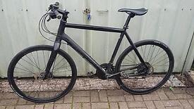 Cannondale bad boy xl swap for mountain bike hardtail
