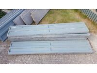 For Sale 6ft x 1ft Concrete Gravel Boards