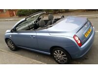 2007 NISSAN MICRA✔VERY LOW MILEAGE
