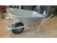 Wheelbarrow 120kg heavy duty new order