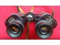 Ashia Pentax 8x30 binoculars