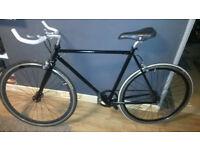 Single speed bike .mens bike singlespeed bike, foffa bike
