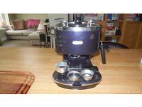 De'Longhi Icona Vintage Coffee Machine