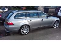 Immaculate BMW 525 Se For Sale / Swap