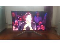 Panasonic 42 Inch 3D LCD Smart TV TX-L42WT50B