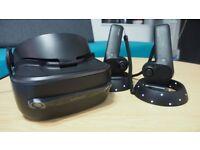 Lenovo Explorer ‑ Virtual reality headset