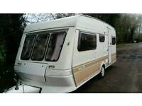Fleetwood 1994 5 berth in good condition