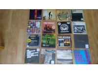 "115 x indie brit pop 7"" razorlight bloc party funeral for a friend kooks cribs"