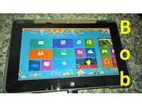 Dell Latitude ST2 Windows tablet