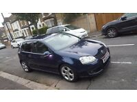 VW Golf 1.9TDI Sport Automatic, Very Economical, Full VW Service History, HPI Clear