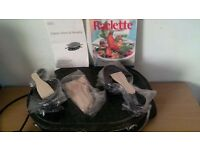 Classic Stone & Raclette