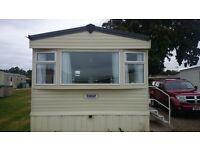 4 Bedroom Cosalt Torbay (2008 Model) Caravan in Rosneath (Private Sale)