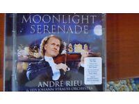 Andre Rieu CDs