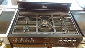 BELLING GAS RANGE COOKER 90cm