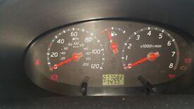 Nissan Micra Hatchback (2002 - 2007) K12 1.4 16v SVE 3dr