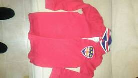 Joules rugby top - 9-10 yrs