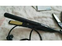 Philips hair straightner