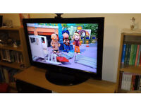 LG 37inch HD DIGITAL LCD TV,BUILTIN FREEVIEW,FREE DELIVERY CENTRAL GLASGOW