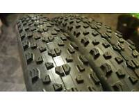For sale 2 x Maxxis Ikon 27.5 x 2.20 tyres