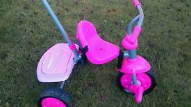girls trike for sale