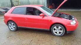 1998 Audi A3 1.8 - - Breaking