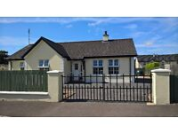 Excellent 3 Bedroom Detached Bungalow For Sale - Mountfield, Omagh, Co Tyrone