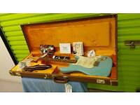Fender Limited Edition Reissue Strat