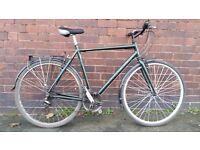 Ridgeback Touring Bike