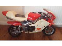 Mini Moto 49cc 50cc