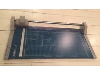 A3 Guillotine - Dahle Professional Trimmer / Cutter